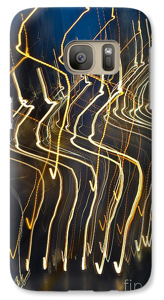 Galaxy Case featuring the photograph Toronto Jazzed Vii by Jessie Parker