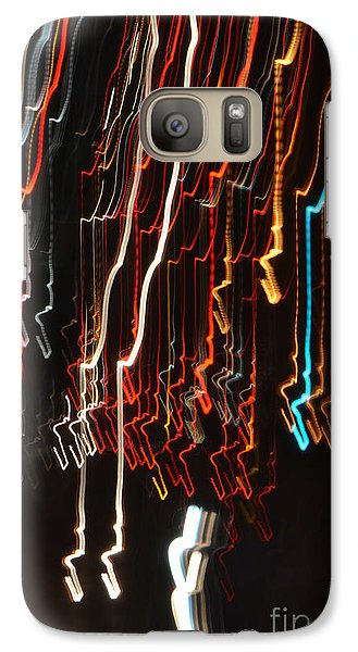 Galaxy Case featuring the photograph Toronto Jazzed I by Jessie Parker