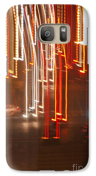 Galaxy Case featuring the photograph Toronto Jazzed IIi by Jessie Parker