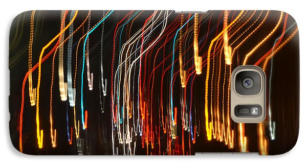 Galaxy Case featuring the photograph Toronto Jazzed X by Jessie Parker