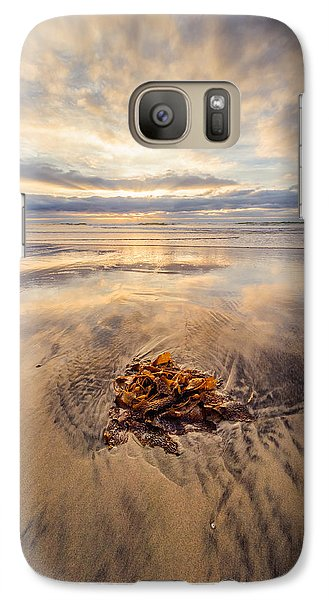 Torrey Pines Sunset Galaxy S7 Case