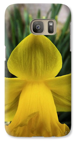 Galaxy Case featuring the photograph Touched By An Angel by Robyn King