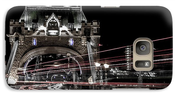 Tower Bridge London Galaxy S7 Case