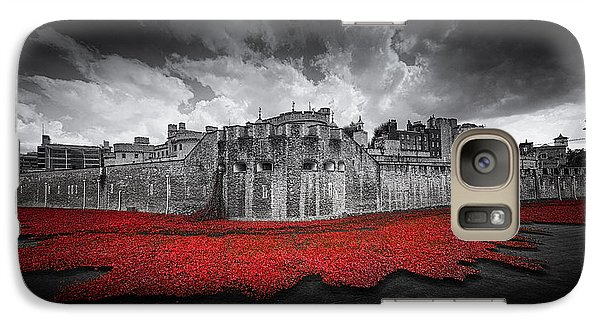 Tower Of London Remembers Galaxy S7 Case