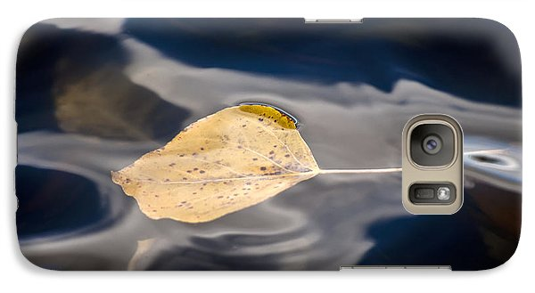 Galaxy Case featuring the photograph Tranquil by Jessica Tookey