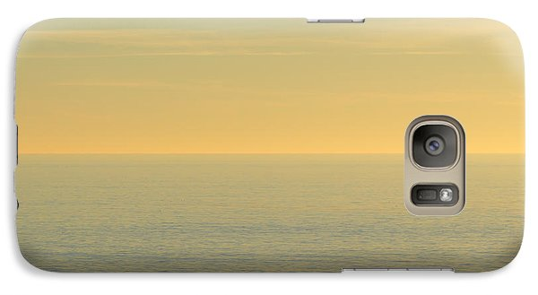 Tranquility Galaxy S7 Case