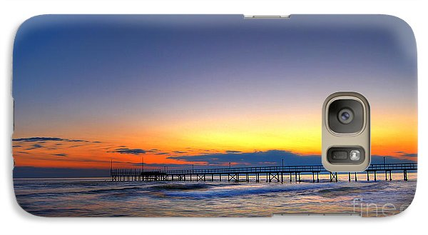 Galaxy Case featuring the photograph Tranquility by Erhan OZBIYIK
