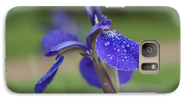 Galaxy Case featuring the photograph Tranquility by Miguel Winterpacht