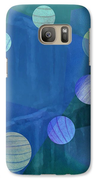 Galaxy Case featuring the photograph Transformation by Terri Harper