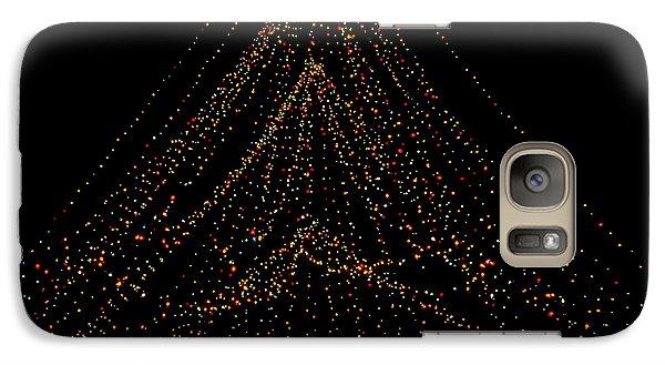 Tree Of Lights Galaxy S7 Case