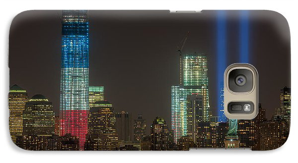 Tribute In Light Xiii Galaxy S7 Case