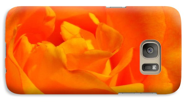 Galaxy Case featuring the photograph Trip Around The Sun by Patti Whitten