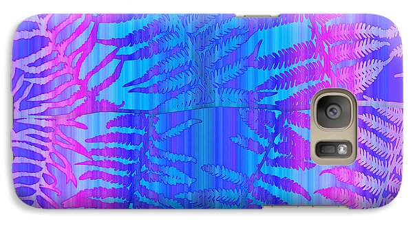 Galaxy Case featuring the photograph Tropical Delight by Holly Kempe