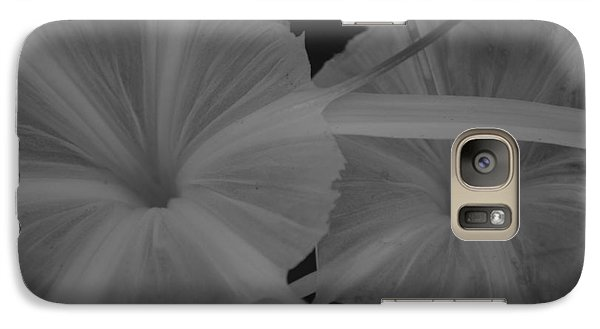 Galaxy Case featuring the photograph Tropical Garden by Miguel Winterpacht