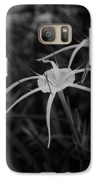 Galaxy Case featuring the photograph Tropical Paradise by Miguel Winterpacht