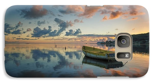 Galaxy Case featuring the photograph Tropical Reflections II by Hawaii  Fine Art Photography