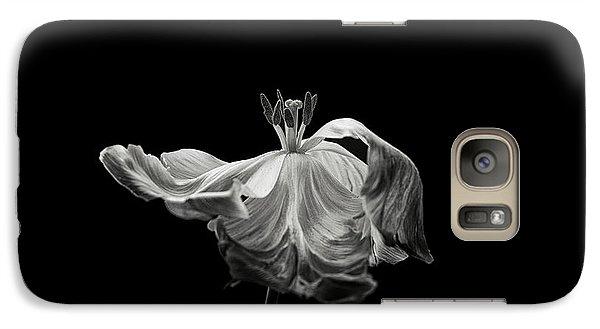 Tulip Galaxy S7 Case - Tulip by Lotte Gr?nkj?r