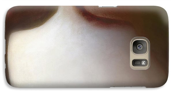 Galaxy Case featuring the painting . by James Lanigan Thompson MFA