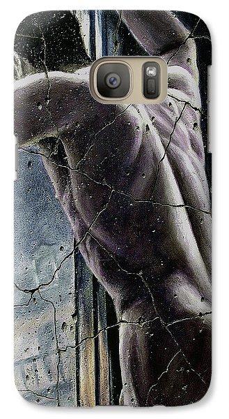 Twilight - Study No. 1 Galaxy S7 Case