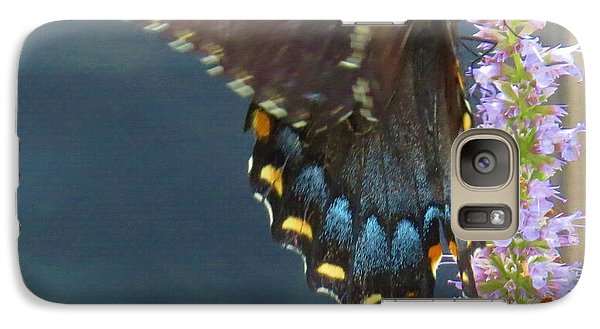Galaxy Case featuring the photograph Two Buddies by Jeanette Oberholtzer