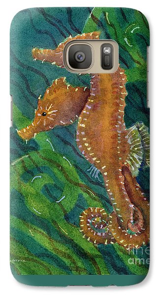 Two By Sea Galaxy S7 Case