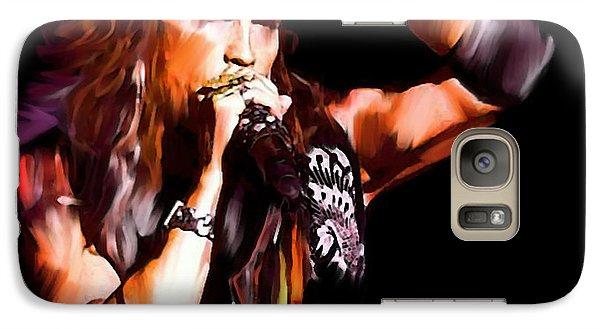 Steven Tyler  Tyler II Galaxy S7 Case