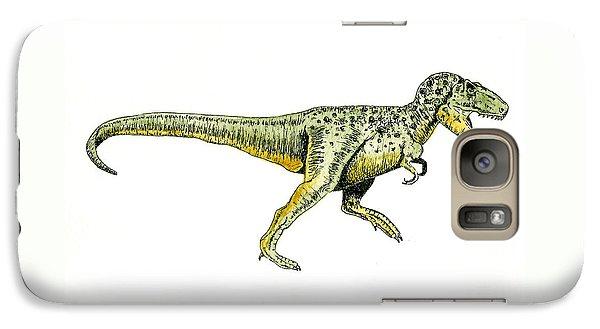 Tyrannosaurus Rex Galaxy S7 Case