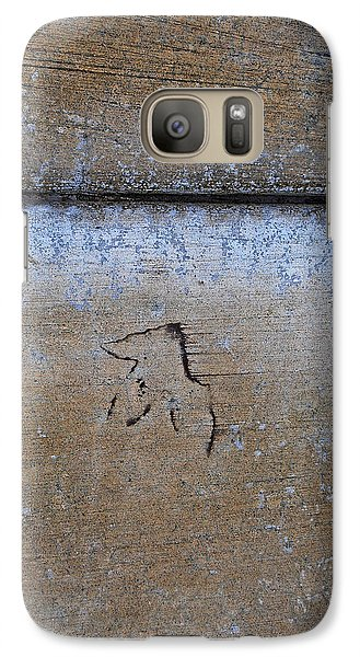 Galaxy Case featuring the photograph Under The Radar by Jani Freimann