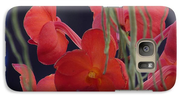 Galaxy Case featuring the photograph Under The Sea by Debi Singer