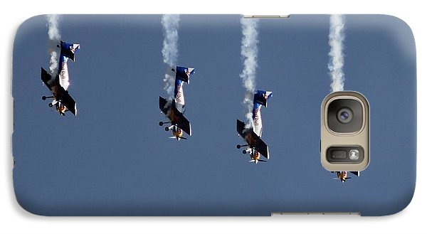 Galaxy Case featuring the photograph Unimaginably High G-forces by Ramabhadran Thirupattur