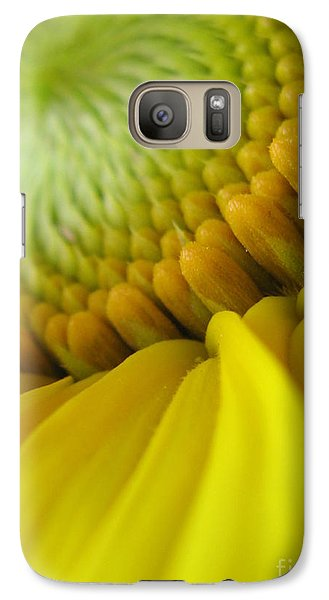 Galaxy Case featuring the photograph Unity Photography by Tina Marie