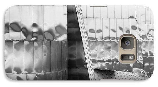 University Of Minnesota Weisman Art Museum Galaxy Case by University Icons