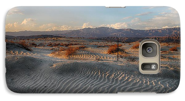 Desert Galaxy S7 Case - Unspoken by Laurie Search