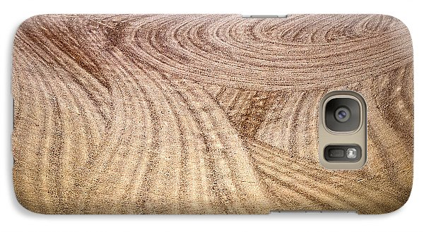 Galaxy Case featuring the photograph Non Level Playing Field by Kellice Swaggerty