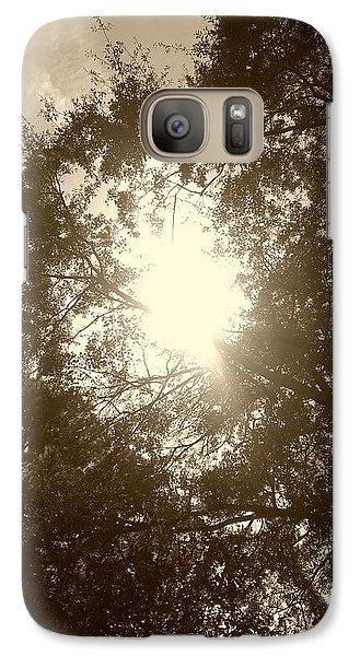 Up Galaxy S7 Case