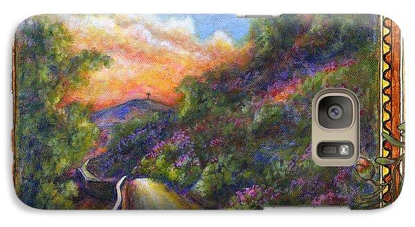 Uphill Galaxy S7 Case