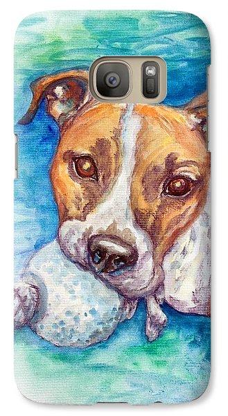 Ursula Galaxy S7 Case