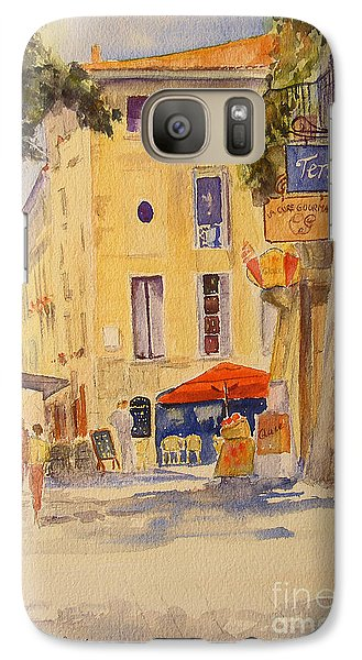 Uzes France Galaxy S7 Case