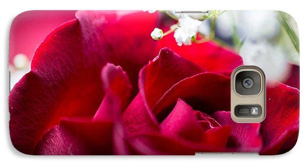 Valentine Galaxy S7 Case by Alex Lapidus