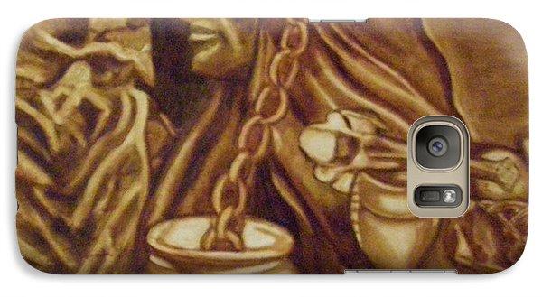 Vanita Galaxy S7 Case