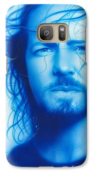 Vedder Galaxy S7 Case