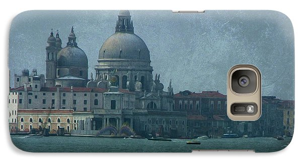Galaxy Case featuring the photograph Venice Italy 1 by Brian Reaves