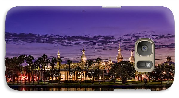 Venus Over The Minarets Galaxy S7 Case