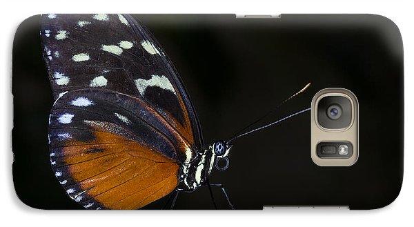 Vibrant Beauty Galaxy S7 Case