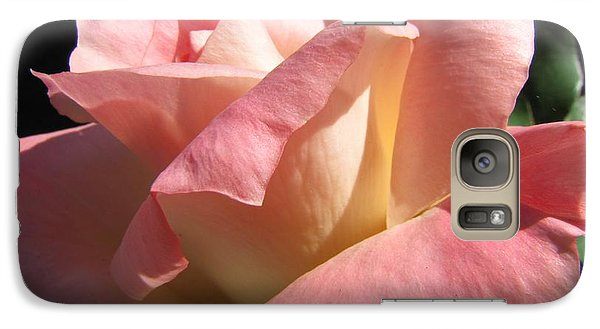Galaxy Case featuring the photograph Victorian Beauty by Jennifer Wheatley Wolf