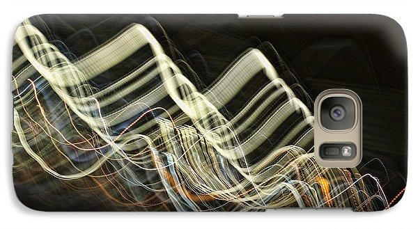 Galaxy Case featuring the photograph Vienetta by Graham Hawcroft pixsellpix