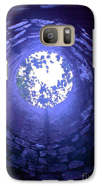 Galaxy Case featuring the photograph View From Below by John Williams