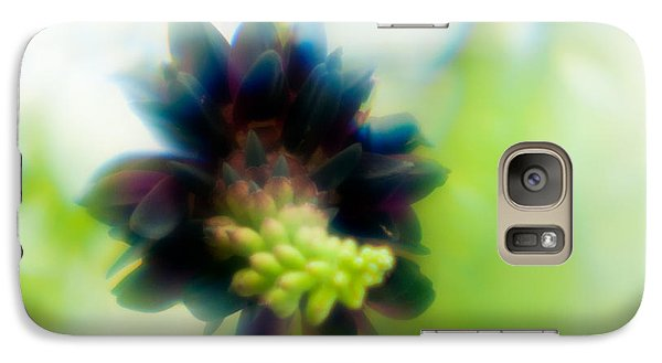 Galaxy Case featuring the photograph Vine 1 by Travis Burgess