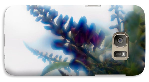 Galaxy Case featuring the photograph Vine 2 by Travis Burgess