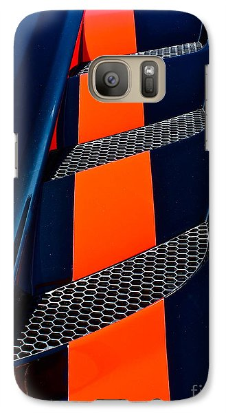Galaxy Case featuring the photograph Viper by Linda Bianic